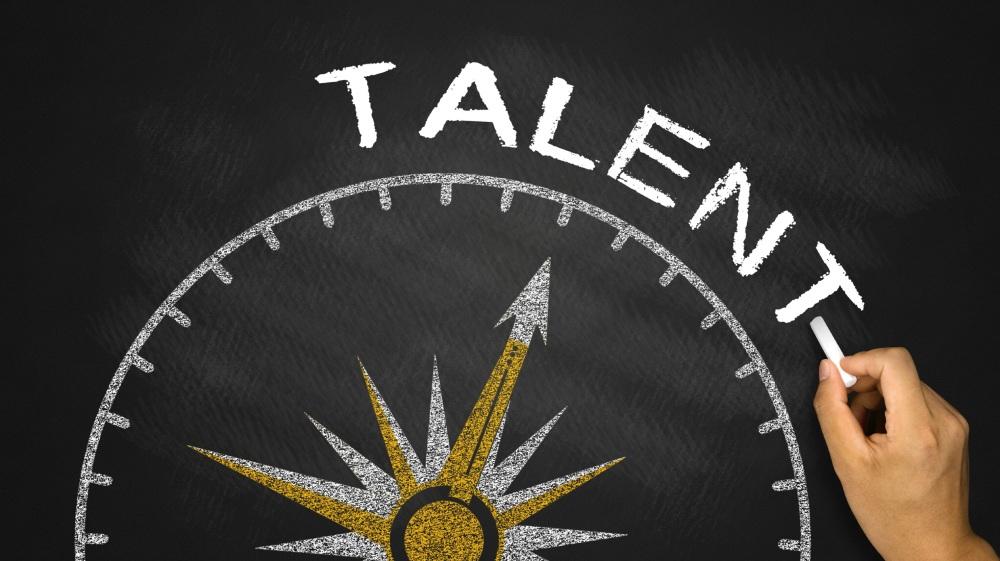 talent concept